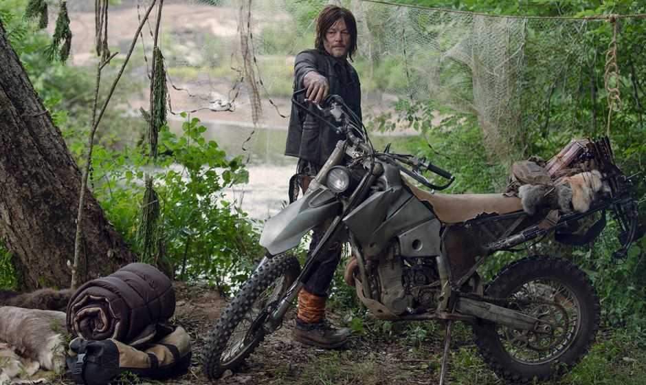 The Walking Dead 9: analisi del trailer dell'episodio 9×08