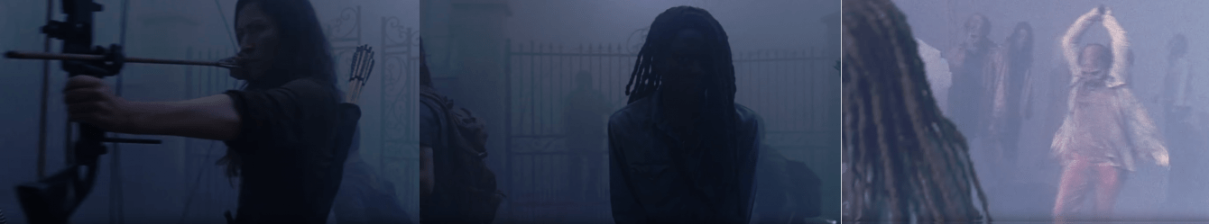 The Walking Dead 9: analisi del trailer dell'episodio 9x09