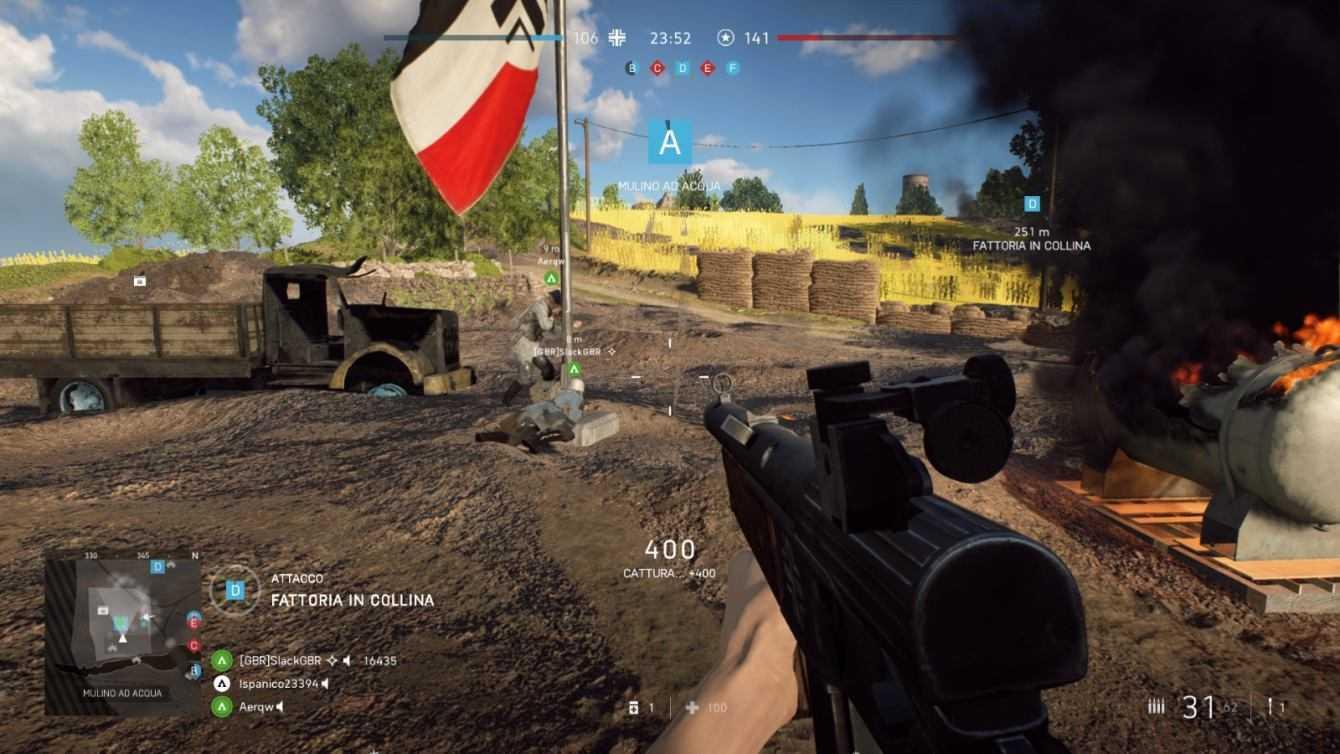 Recensione Battlefield V: combattiamo la solita guerra?