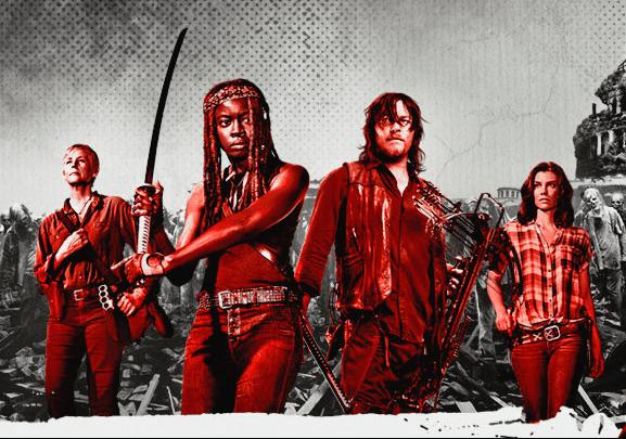 The Walking Dead 9: analisi del trailer dell'episodio 9×06
