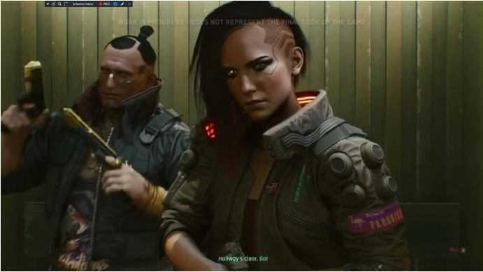 Cyberpunk 2077 sarà presente al Gamescom 2019