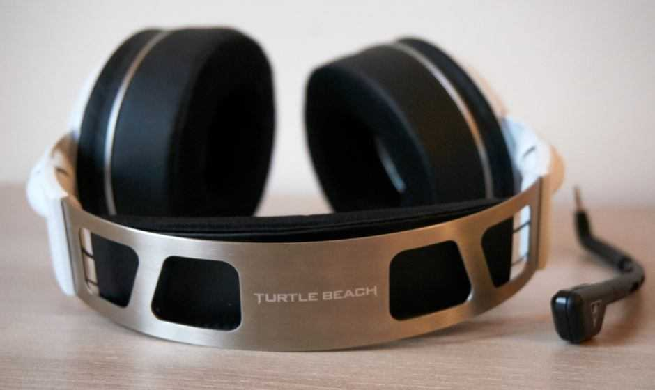 Recensione Turtle Beach Elite Pro 2 + Super AMP