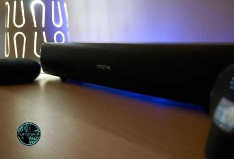 Creative Stage Air: soundbar per tutte le tasche | Recensione