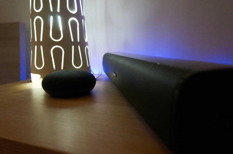 Recensione Creative Stage Air: soundbar per tutte le tasche