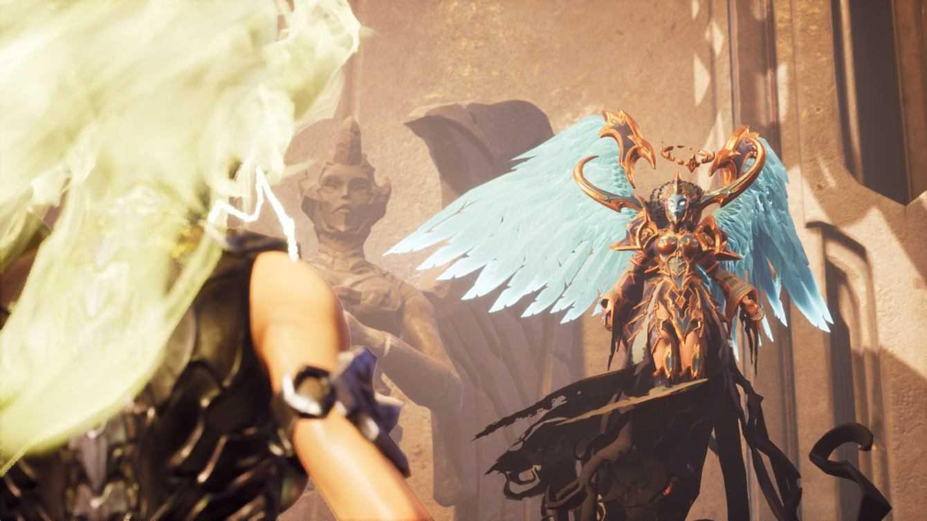 Darksiders III: l'apocalisse è tornata! | Recensione