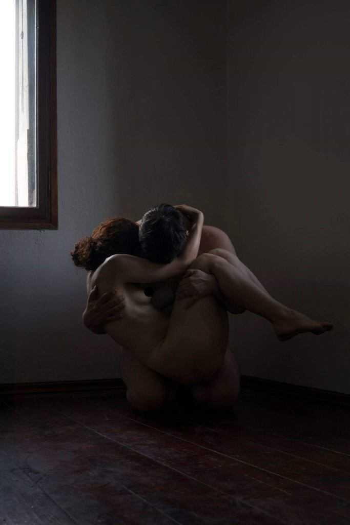 Photo Story: Luisa, la grinta con cui guardare nel mirino