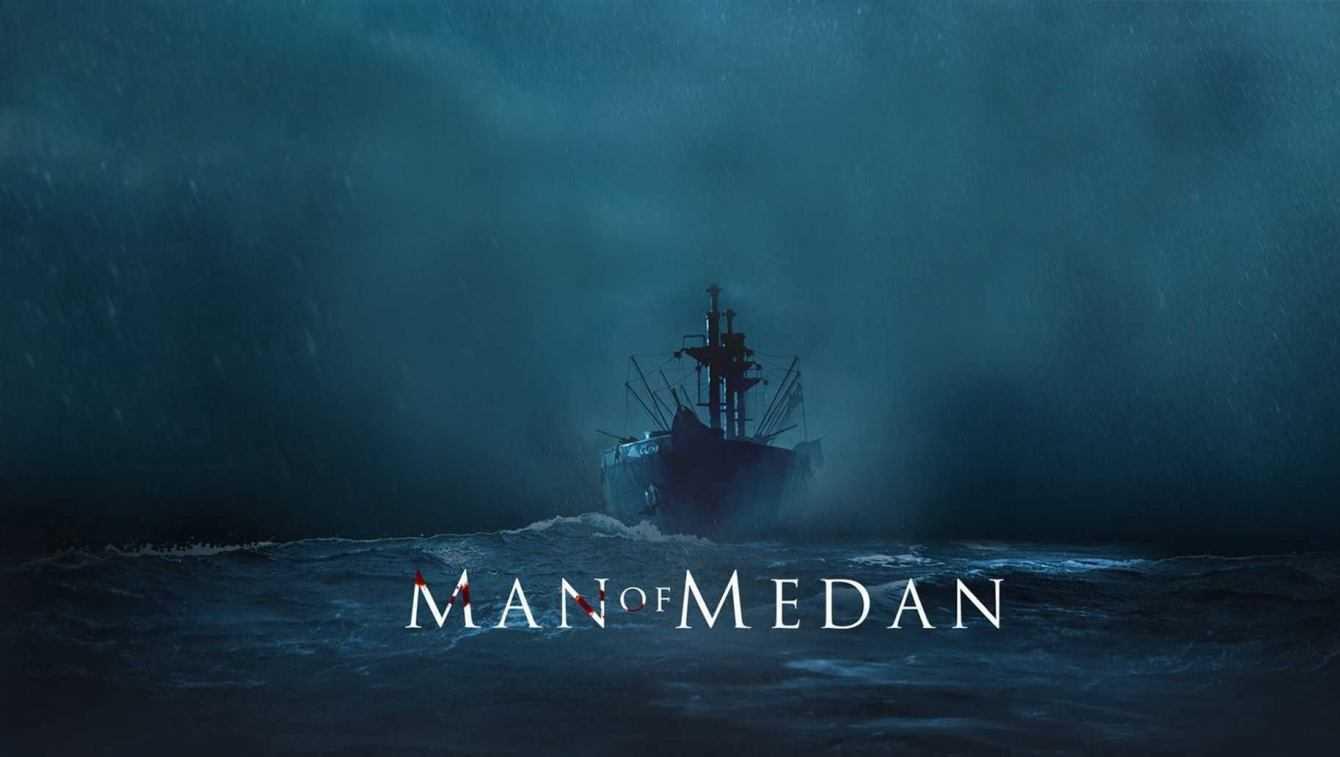 Man Of Medan: da domani ha inizio la Dark Pictures Anthology