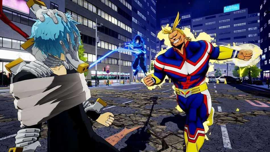 Recensione My Hero One's Justice: fedele pochezza