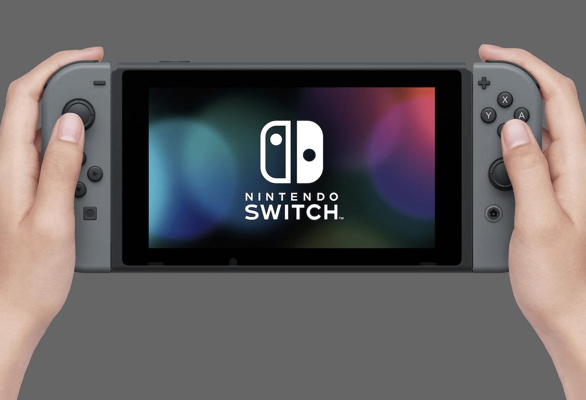 Nintendo Switch potrebbe essere penalizzata dalla pandemia