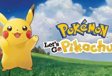 Pokémon: un grande progetto è in cantiere, sarà Pokémon Let's Go 2?