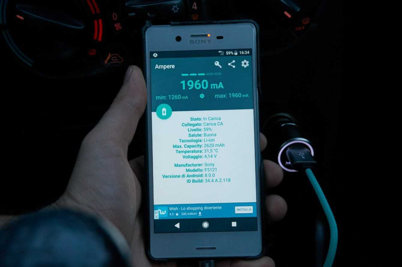 Recensione Xiaomi Mi QC 3.0: il miglior caricabatterie da auto