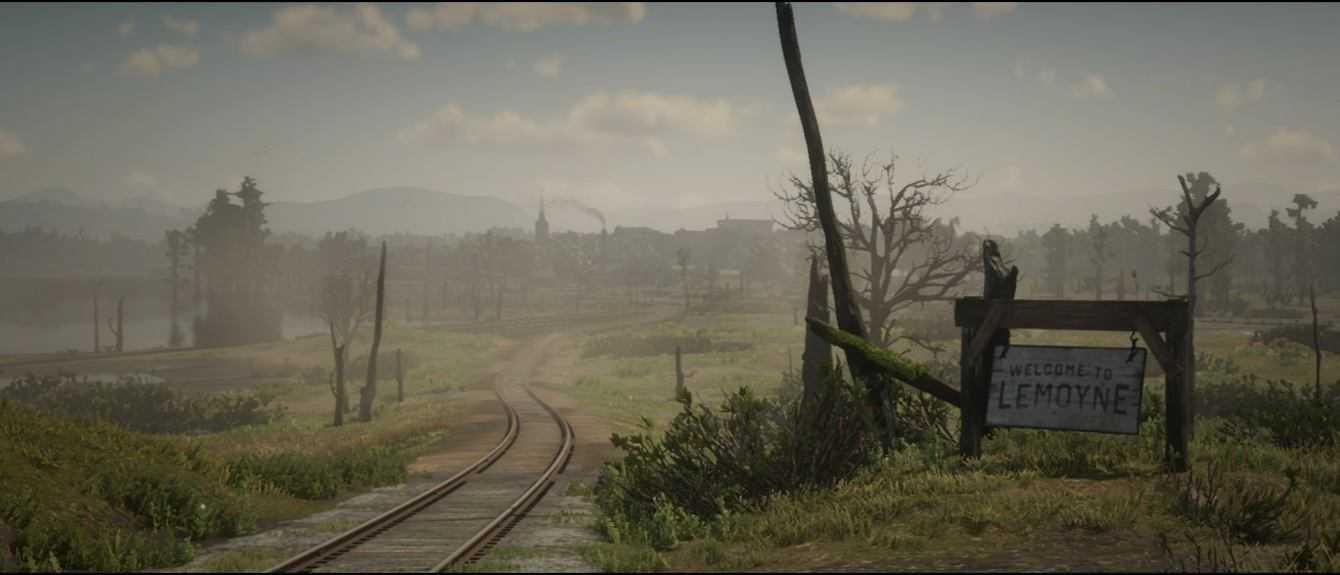 Recensione Red Dead Redemption 2: l'apice dell'openworld
