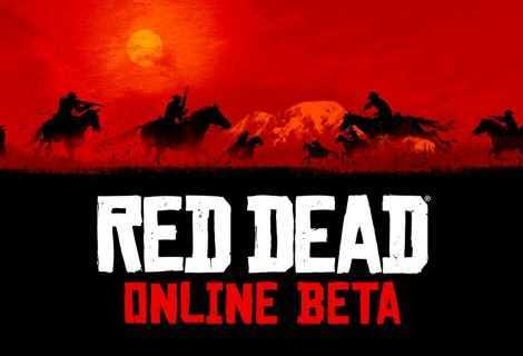 Red Dead Online ottiene primo grande aggiornamento
