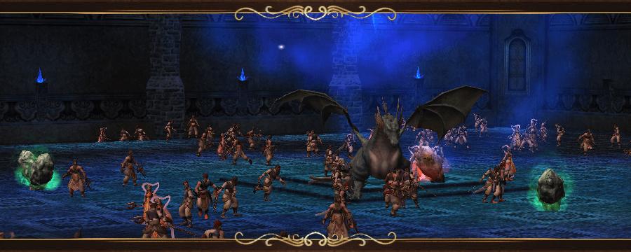 Boss e Dungeon Metin2  - Guida 2: Beran-Setaou