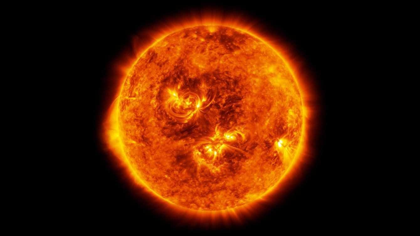 Astrofisica: il Sole fece esplodere le mine americane in Vietnam