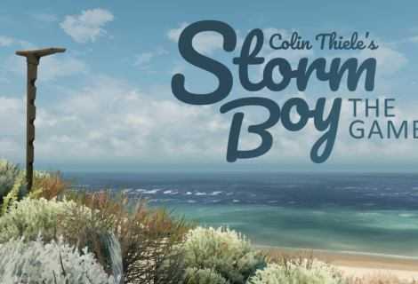 Recensione Storm Boy: quando le parole non sono necessarie