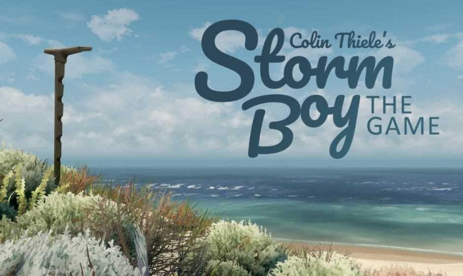 Storm Boy: quando le parole non sono necessarie | Recensione