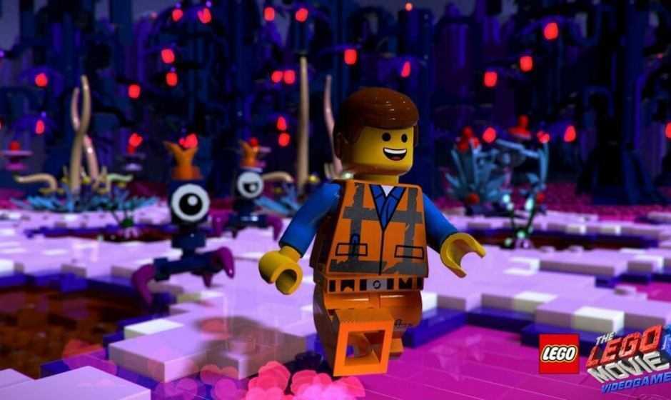 LEGO Movie 2 The Videogame, in arrivo il 1 marzo