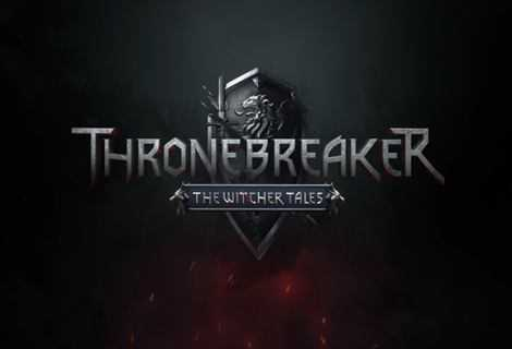 Thronebreaker: The Witcher Tales, un DCCG anomalo | Recensione