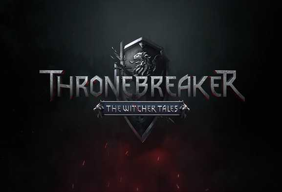 Thronebreaker: The Witcher Tales, è disponibile adesso su Nintendo Switch!