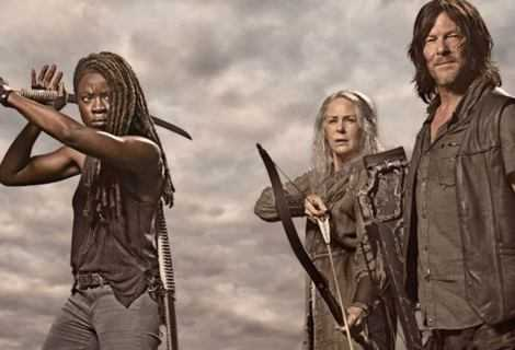 The Walking Dead 10: analisi del trailer dell'episodio 10×03