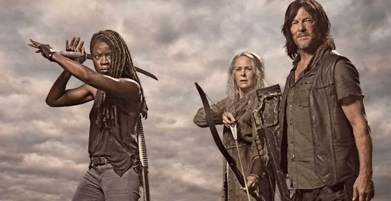 The Walking Dead 10: news sul finale di stagione
