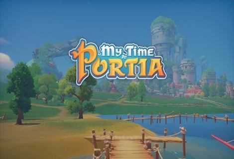 Anteprima My Time At Portia: testato l'Early Access