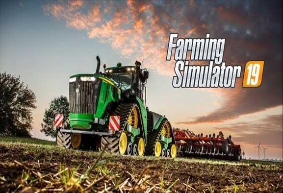 Recensione Farming Simulator 19: ritorno in campagna