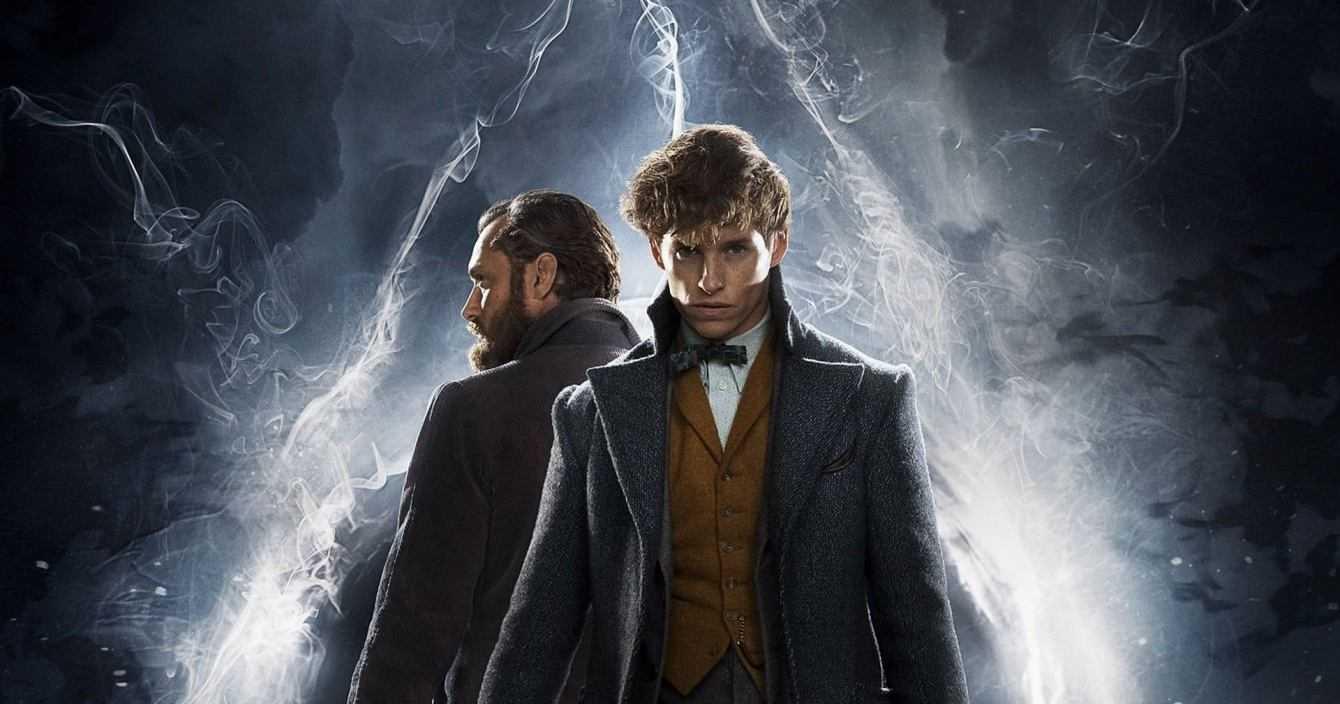 Animali Fantastici: I Crimini di Grindelwald, curiosità e aneddoti sul film