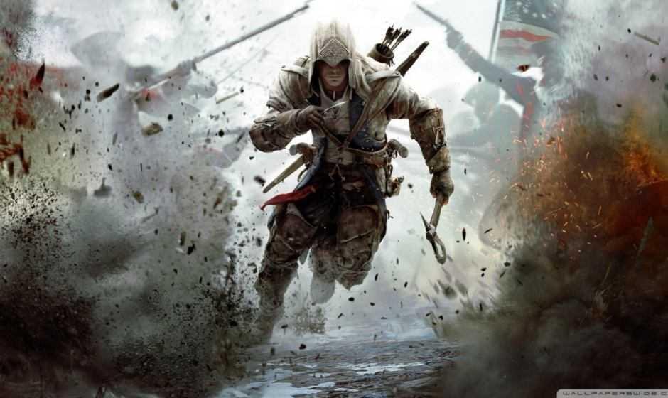 Assassin's Creed III Remastered: ecco i requisiti per PC