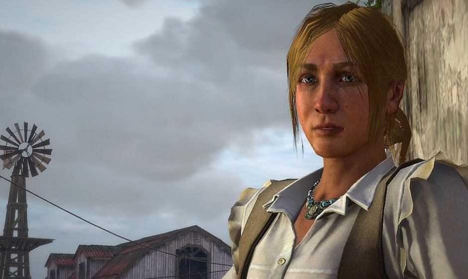 Red Dead Redemption 2: dove trovare l'easter egg di Bonnie MacFarlane