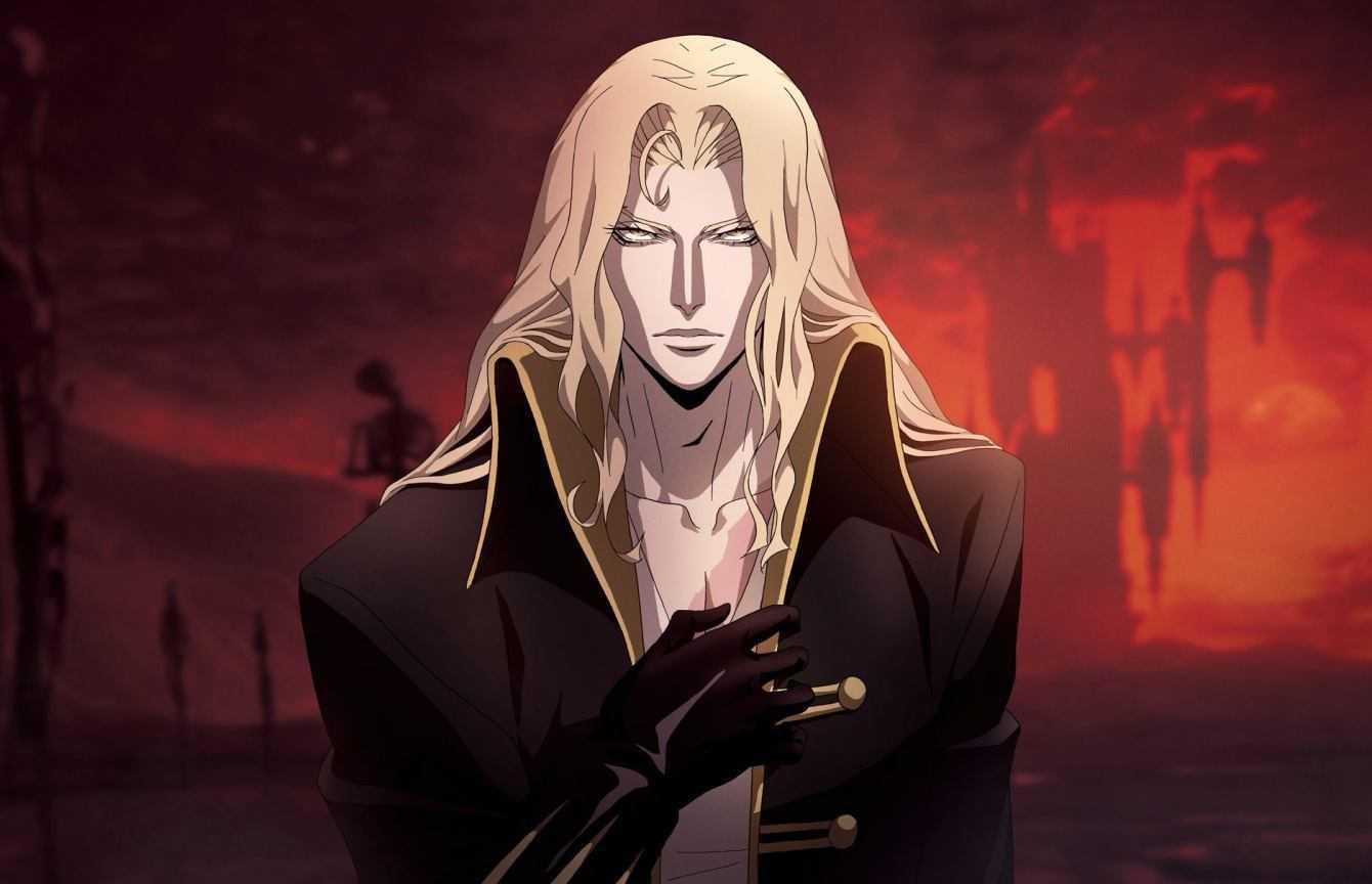 Castlevania 2: il castello di Dracula torna su Netflix | Recensione