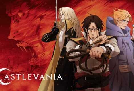 Recensione Castlevania 2: il castello di Dracula torna su Netflix