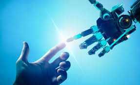 Intelligenza artificiale che fa elaborare il lutto