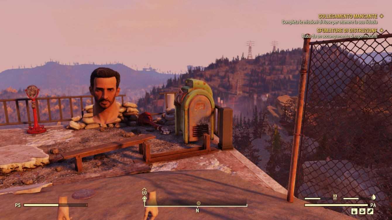 Recensione Fallout 76: volevo essere ma...