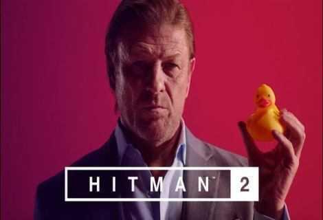Hitman 2: torna Sean Bean con il suo Bersaglio Elusivo!