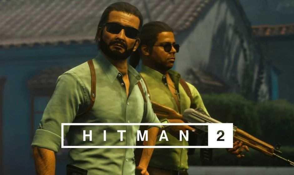 Hitman 2: nuovi contenuti a Novembre per celebrare l'anniversario
