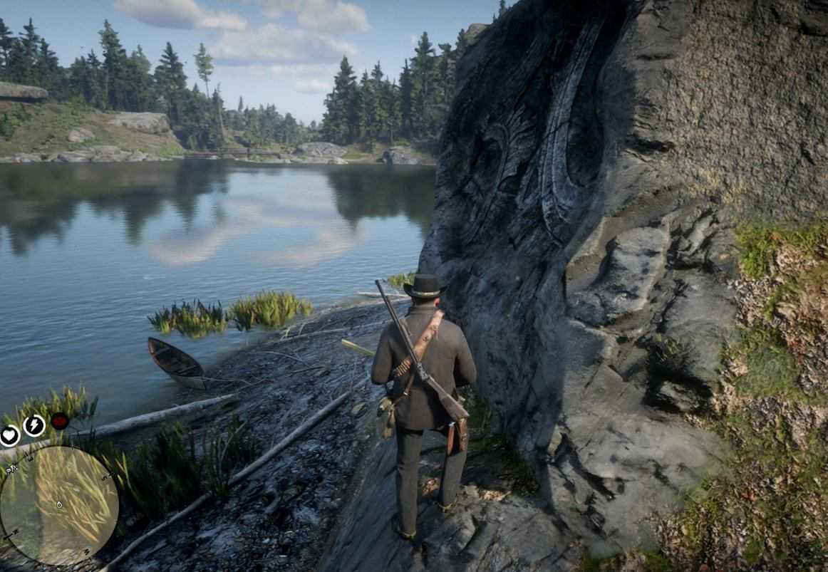 Red Dead Redemption 2: tutte le Incisioni Rupestri | Guida