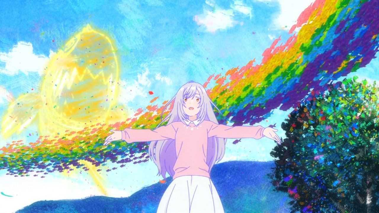 Iroduku, World in Colours: impressioni di metà stagione