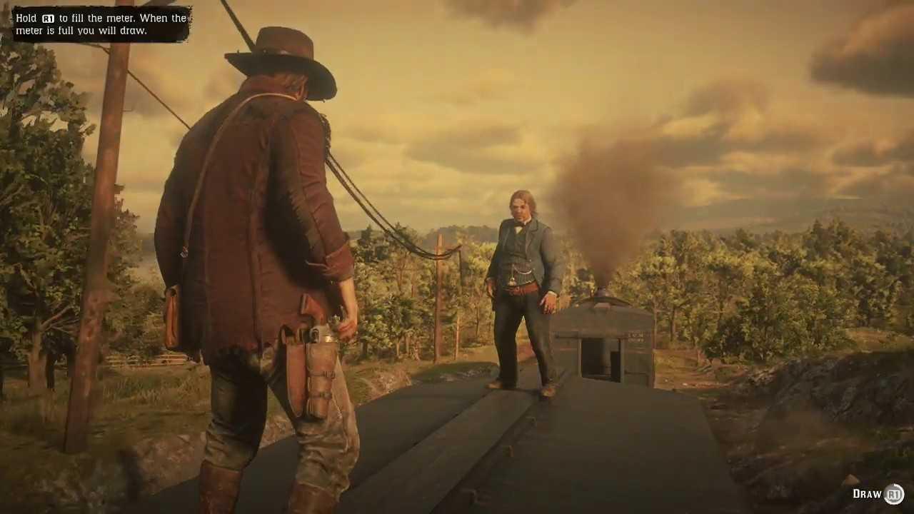 Red Dead Redemption 2: dove trovare tutti i pistoleri