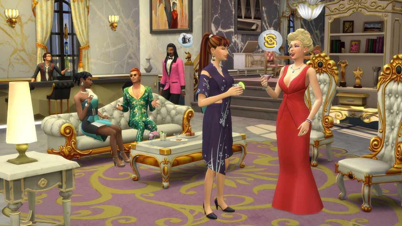 The Sims 4: al via la collaborazione con MAC Cosmetics