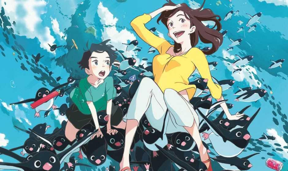 Anime al cinema: impressioni su Penguin Highway