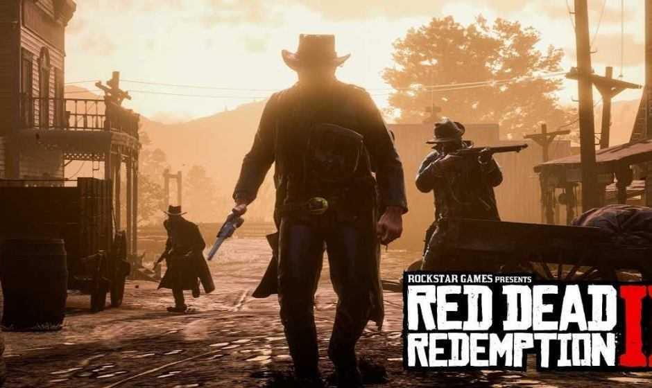 Rockstar Games si scusa per i bug di Red Dead Redemption 2