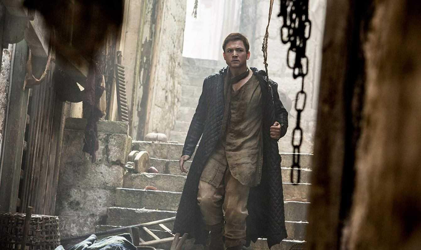 Recensione Robin Hood: una freccia che non colpisce