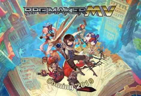 RPG Maker MV: in arrivo su PlayStation 4 e Nintendo Switch a settembre