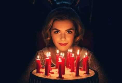 Le terrificanti avventure di Sabrina: la strega arriva su Netflix | Recensione