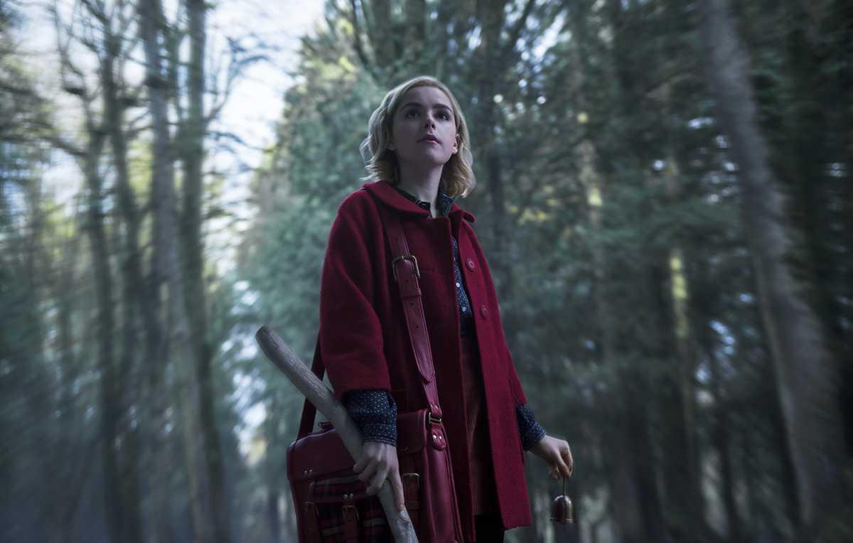 Recensione Le terrificanti avventure di Sabrina: la strega arriva su Netflix