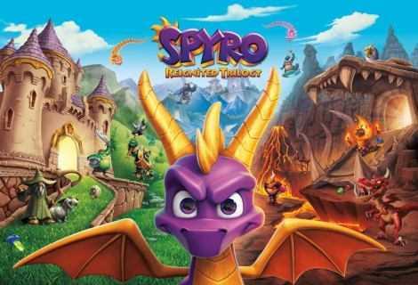 Spyro Reignited Trilogy: grazie ai codici cheat vita infinita ed altro