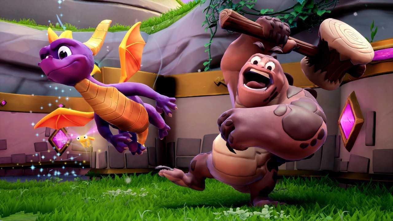 Recensione Spyro Reignited Trilogy: un ritorno fiammante