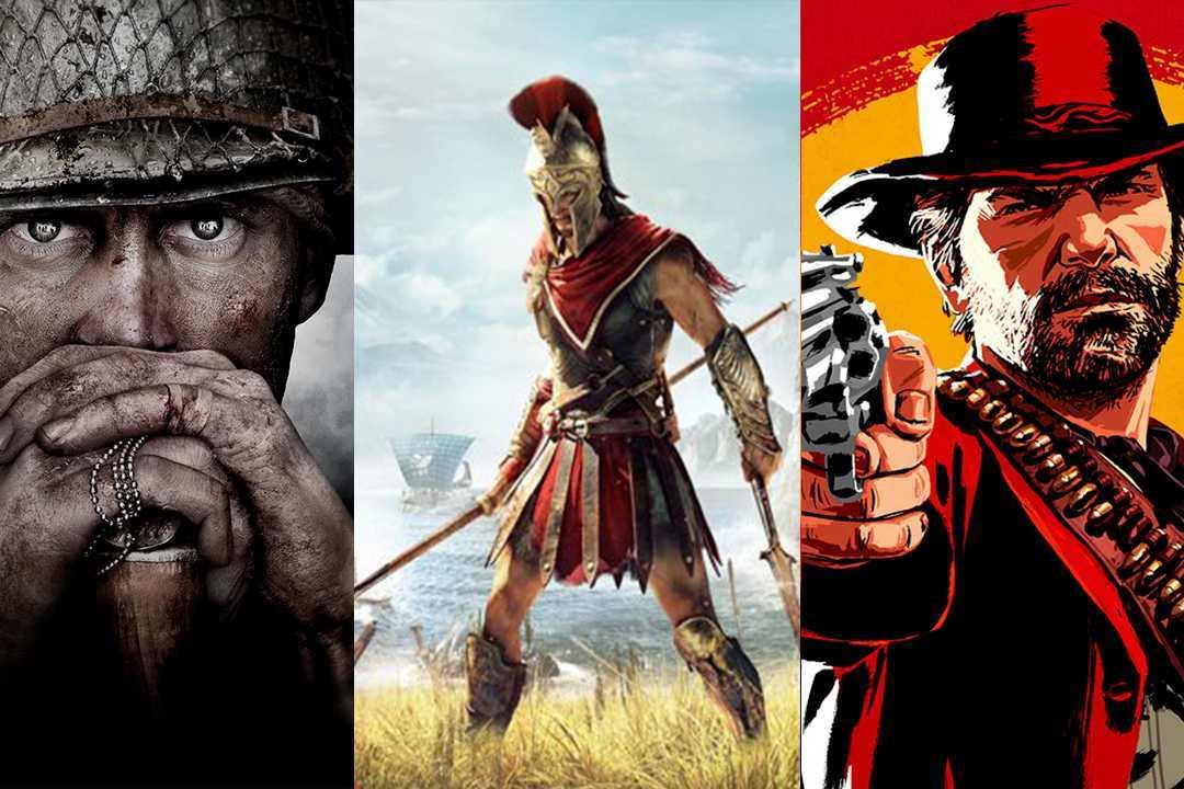Storia e Videogames: un rapporto complesso e affascinante
